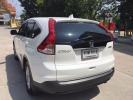 4 WD Honda CRV