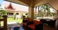 Fullt utrustet villa Bang Sarey