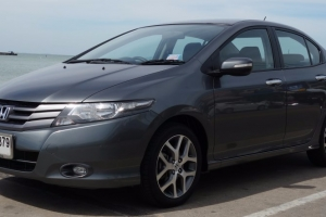 Honda City, Jomtien