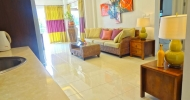 Møblert leilighet i Bang Sarey