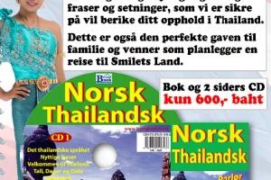 Thai/norsk språkparlør