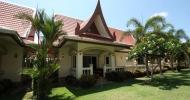 Tilbud villa Bang Sarey