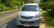 Toyota Avanza 1.5 S 2007