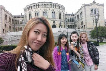 Antall thaier i Norge øker sterkt – møt noen av dem