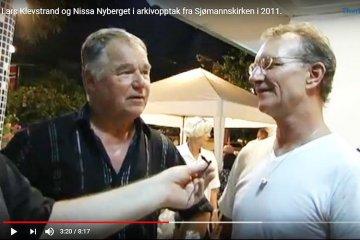 Husker du? Konsert på Sjømannskirken i 2011