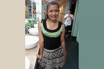 Unngå at thaier taper ansikt
