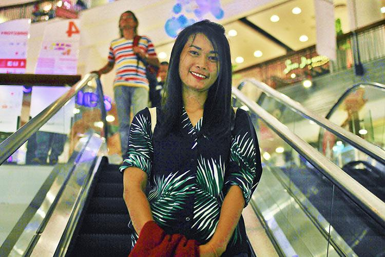 Thai Smile Mogna Tanter