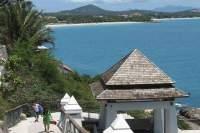 Koh Samui forventer tusen turister i løpet av første måned.