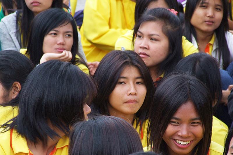 thailandske jenter jenter søker kjæreste