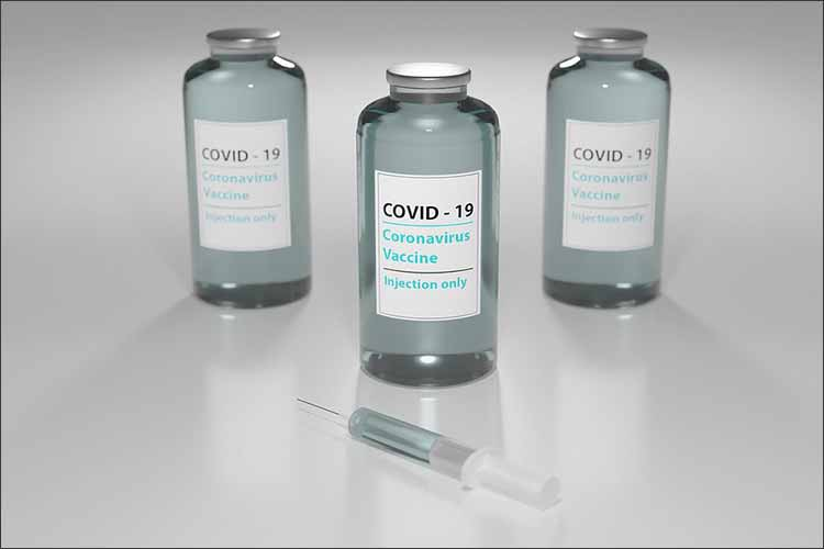 Endelig en vaksineplan – 10 millioner doser pr måned fra juni