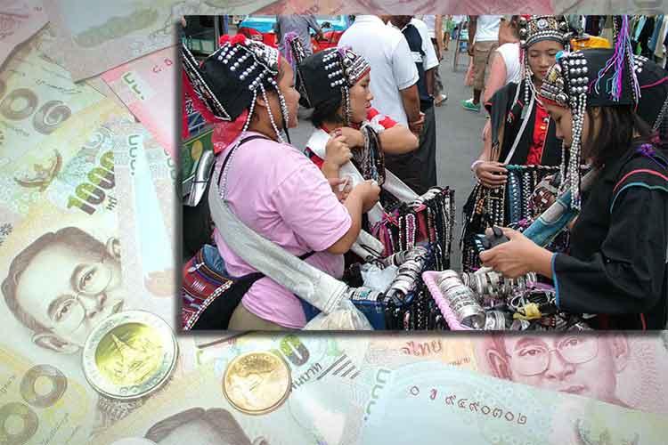 Krav om 500.000 baht kritiseres, kan forsvinne