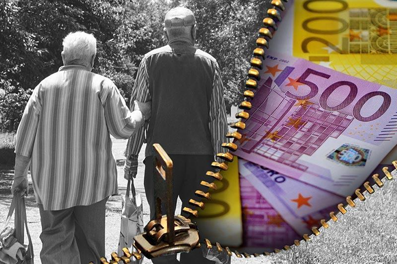 hvor mye kan man tjene som pensjonist