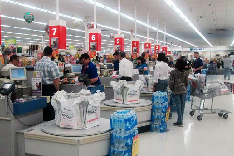 Vil ta betalt for plastposer fra januar
