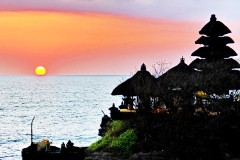 BALI FOR UNDER 2000: Mens du er i Thailand kan du ta en tur til Bali for under 2000 kroner.